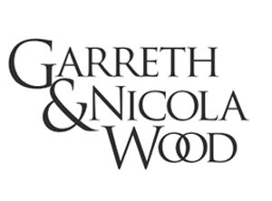 Garreth and Nicola Wood