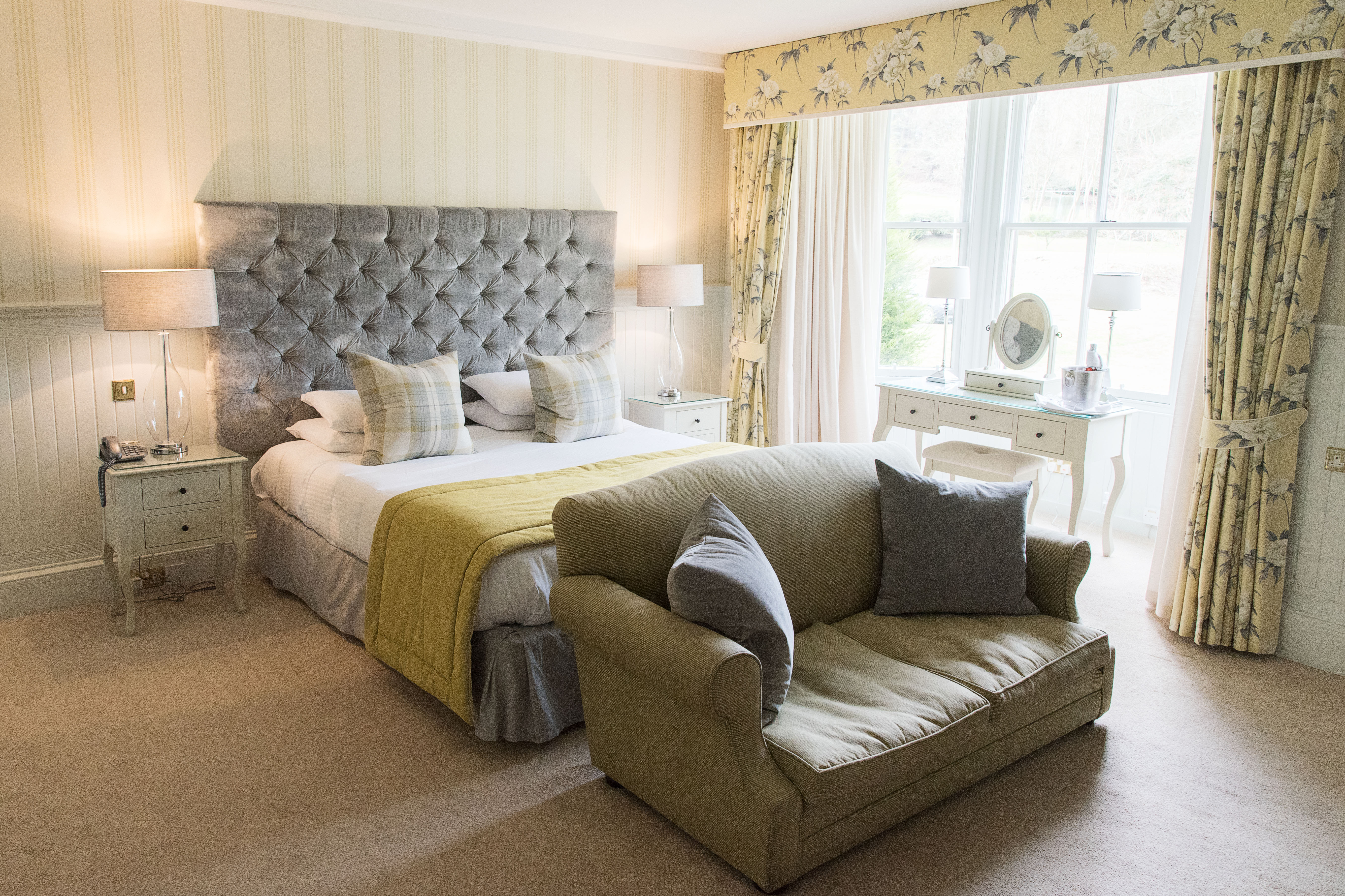 Staying At Balbirnie House Small Luxury Hotels