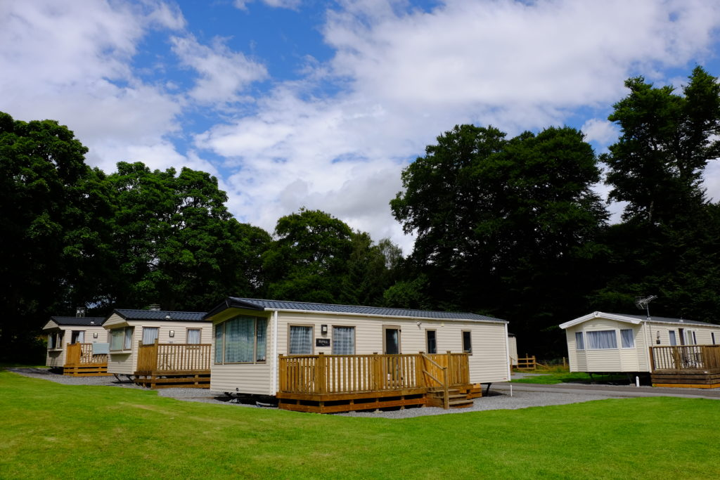 holiday homes for sale blair castle