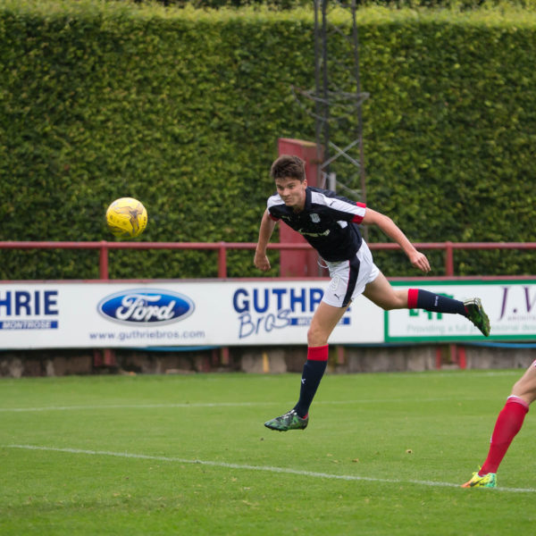 23-08-2016 - Aberdeen v Dundee 20s - 0006