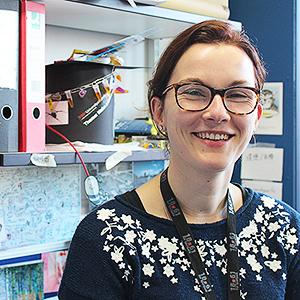 Sarah Offenbuger