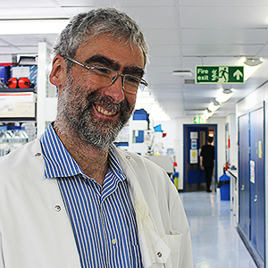 Victor Gunalez Auici