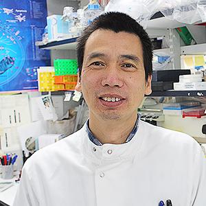 Zuojun Yue