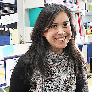 Elisa Garcia-Wilson