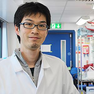 Haru Yoshikawa