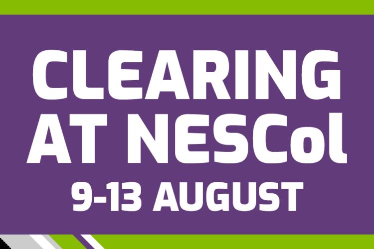 清理周:NESCol团队随时提供帮助和支持