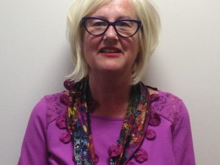 Maxine Hawthorn of Aberlour