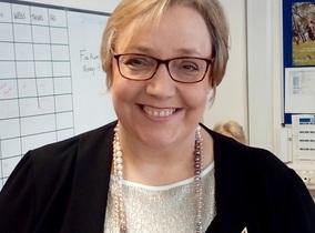 SallyAnn Kelly