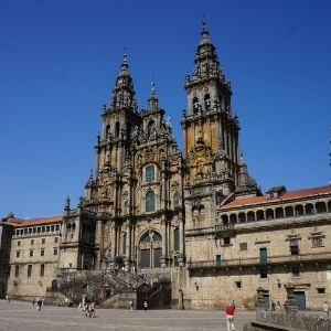 CAMINO DE SANTIAGO - THREE DAY TREK