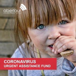 coronavirus urgent assistance fund