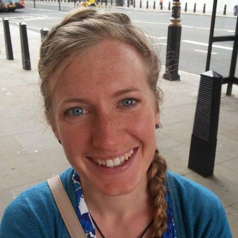 Dr Jenny Bouwsema