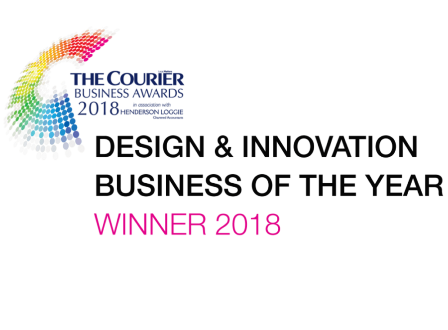 Design and Innovation Business of the Year