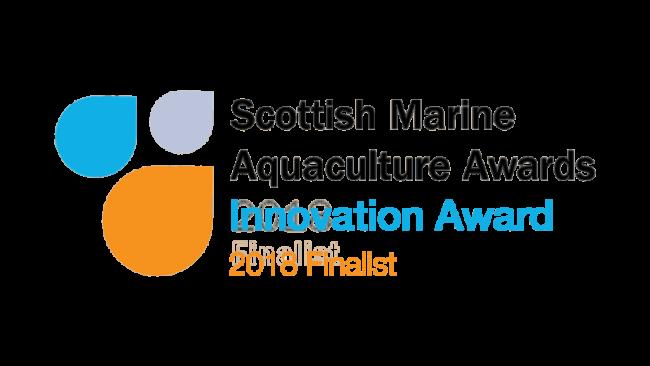 Scottish Marine Aquaculture, Innovation Award