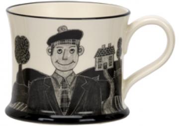Bonnie Lad Mug