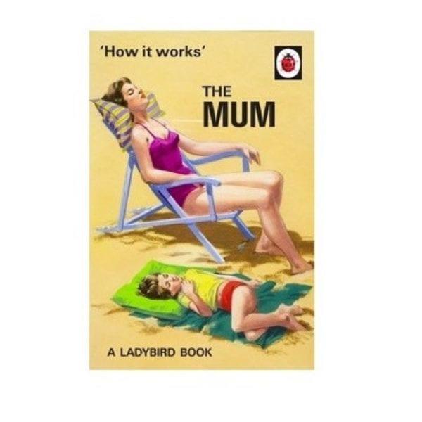 Ladybird Books For Grown Ups