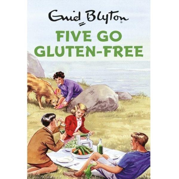"""Enid Blyton – """"Five"""" Books for Grown Ups"""