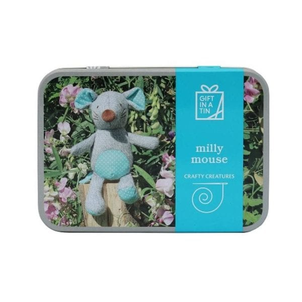 Gifts In A Tin – Crafty Milly Mouse
