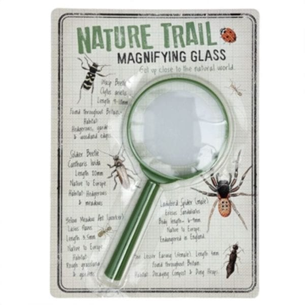 Nature Trail Child's Magnifying Glass