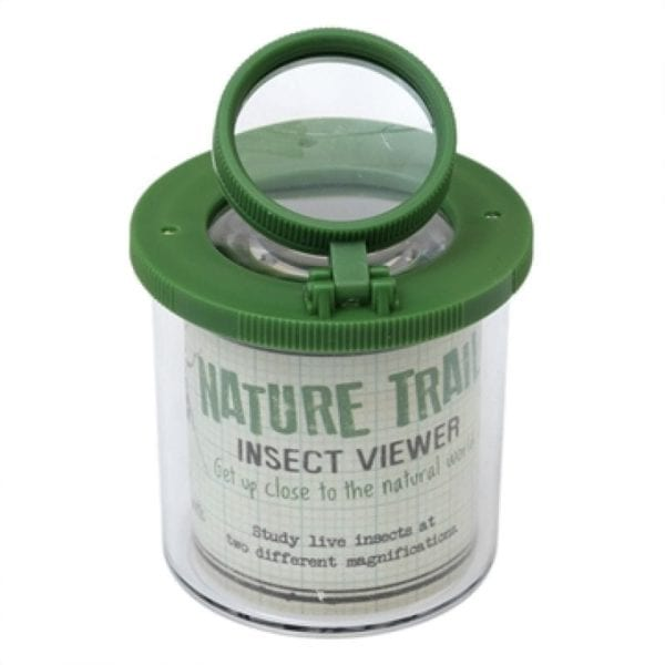 Nature Trail Child's Insect Viewer