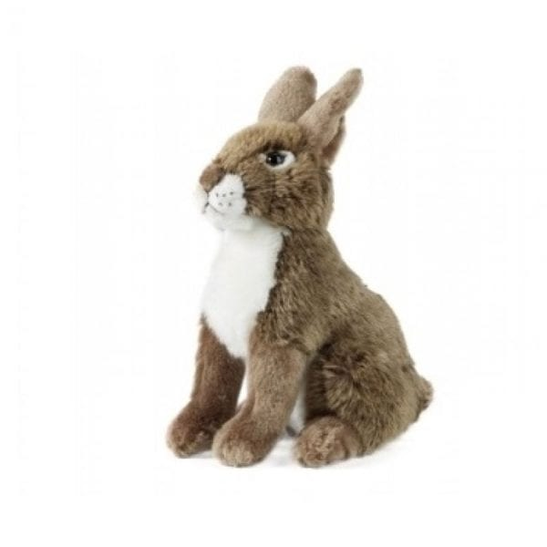 Living Nature Soft Toy – Hare