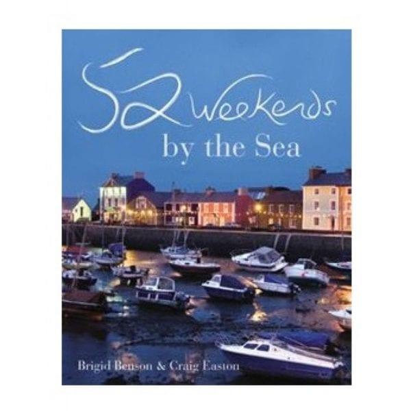 52 Weekends ByThe Sea