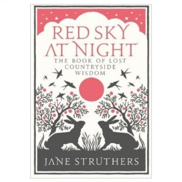 Red Sky at Night book by Jane Struthers