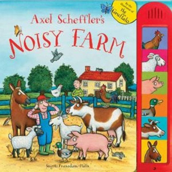 Noisy Farm (Soundchip)