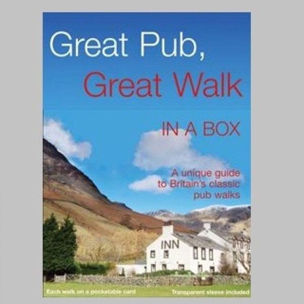 Great Pub – Great Walk