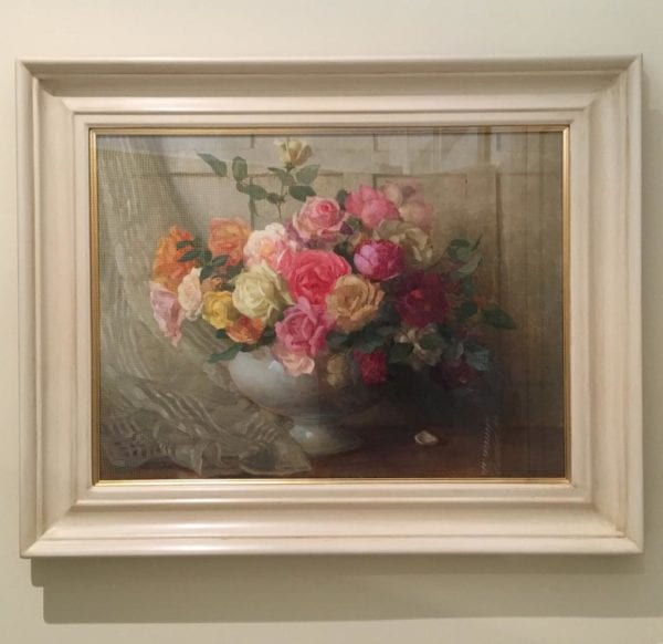 Still Life Oil Painting by Harry Windsor Fry