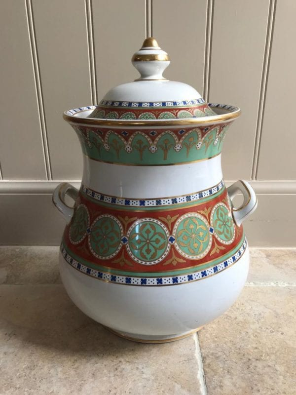19th Century Storage Jar