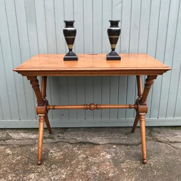 19th Century Scottish Serving Table