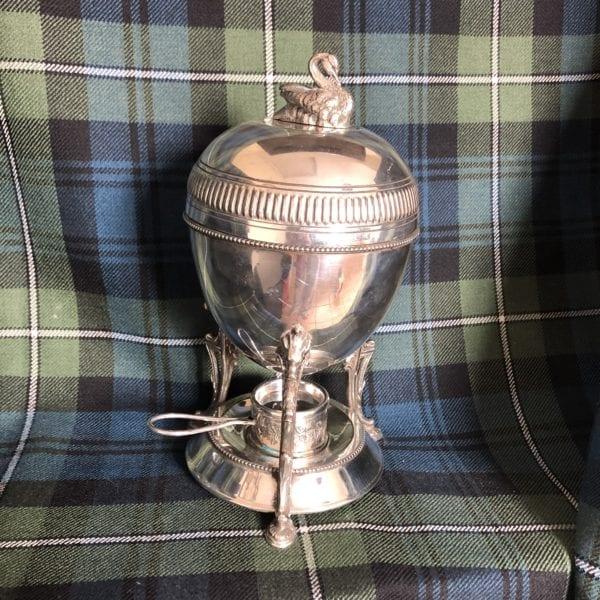 Victorian Egg Warmer