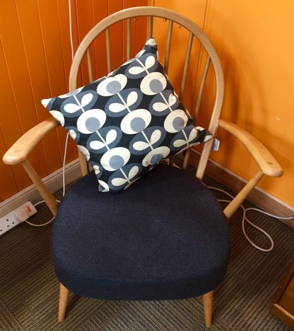 Ercol 305 Chair