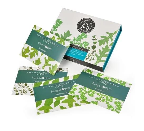 Sophie Conran Herb Garden Seed Set