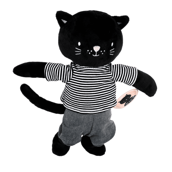 Chloe The Cat Soft Toy
