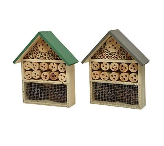 Firwood Insect Hotel