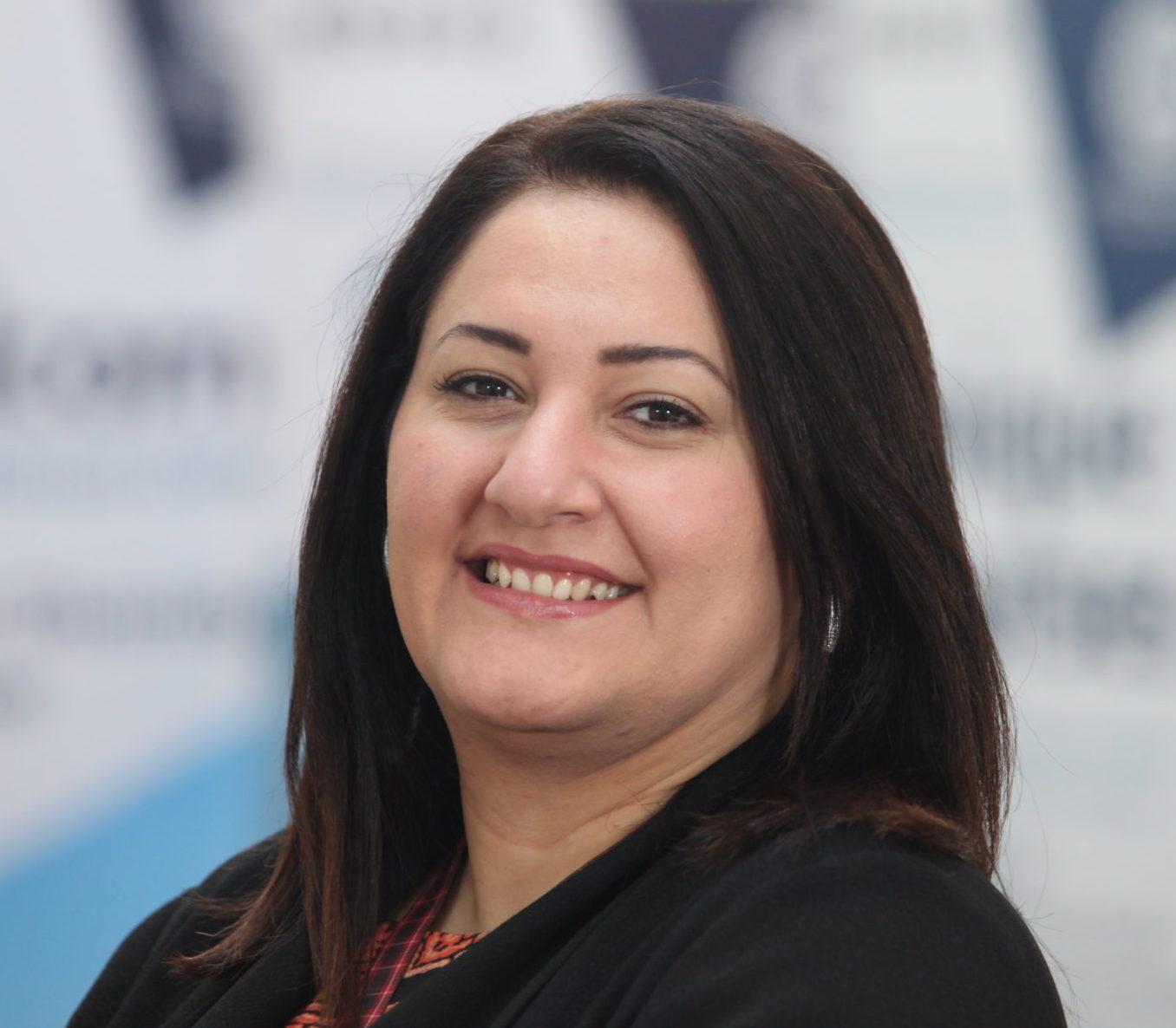 Dr Sara Al Tubuly