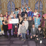 D & E Coaches sees ARCHIE start 2020 off in style with £4k donation