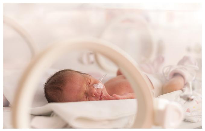 In Maternity & Neonatal