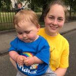 Meet Alfie, the little boy who faces every challenge with a smile
