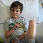 Just listen to amazing Rory's story from Mum Andrea…