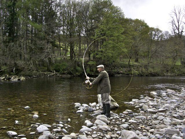 Fishing on Atholl Estates Highland Perthshire