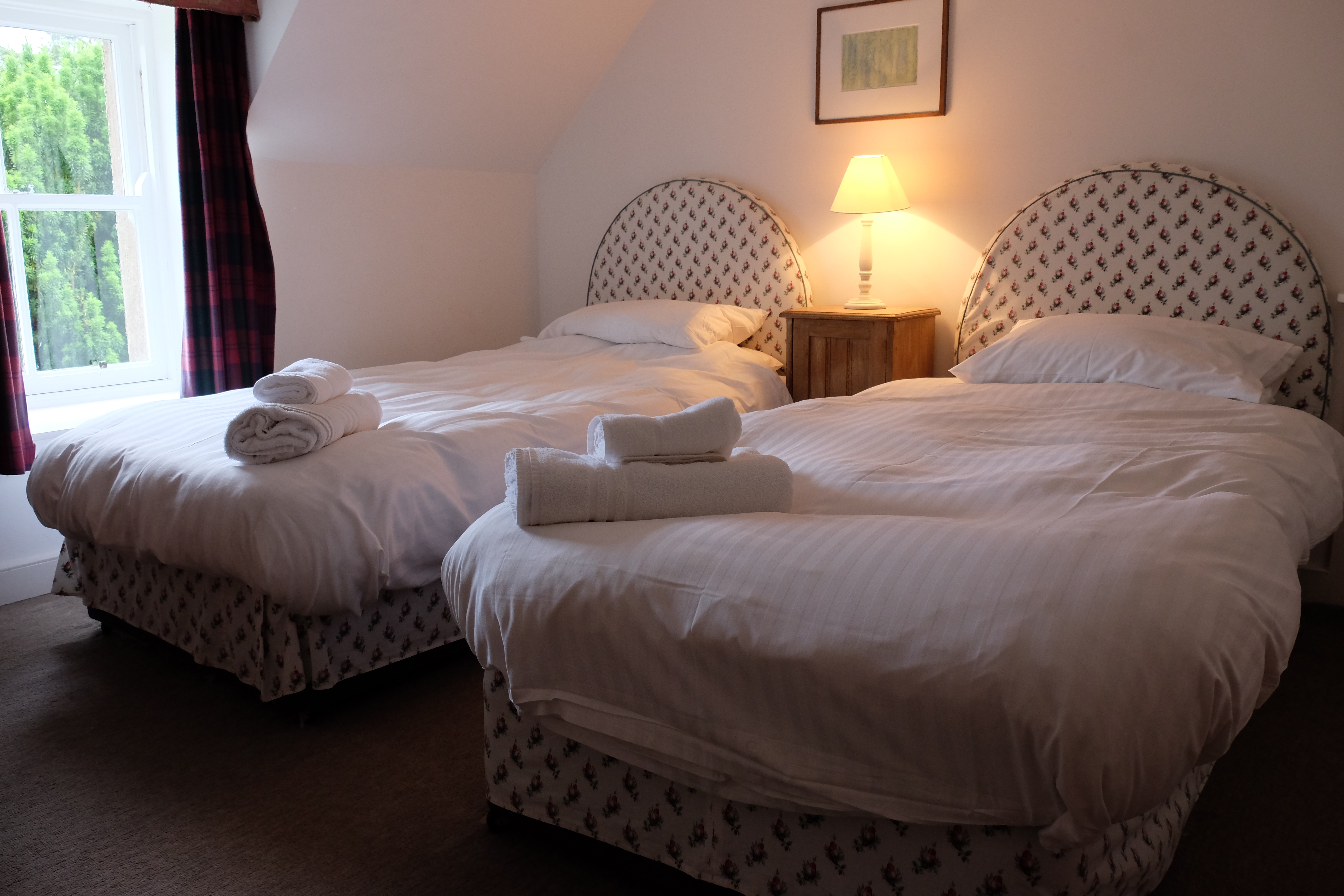 Self Catering Pitlochry Dog Friendly