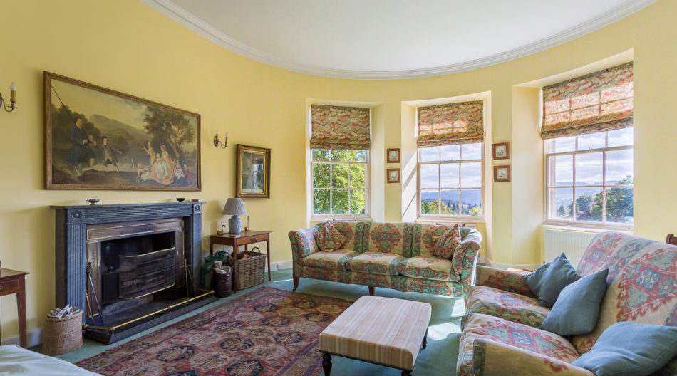 7 Bed Self Catering Dog Friendly House Athollestates