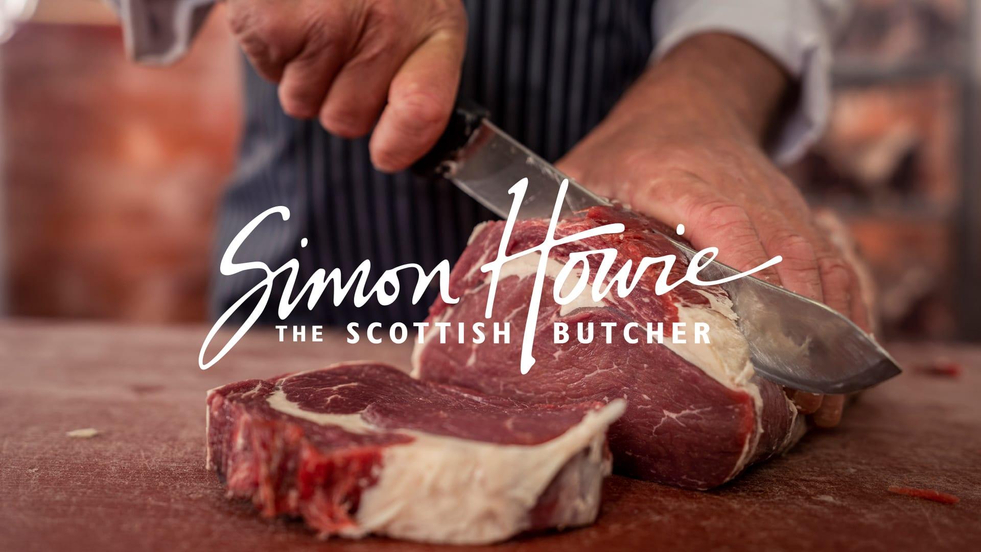 Simon Howie