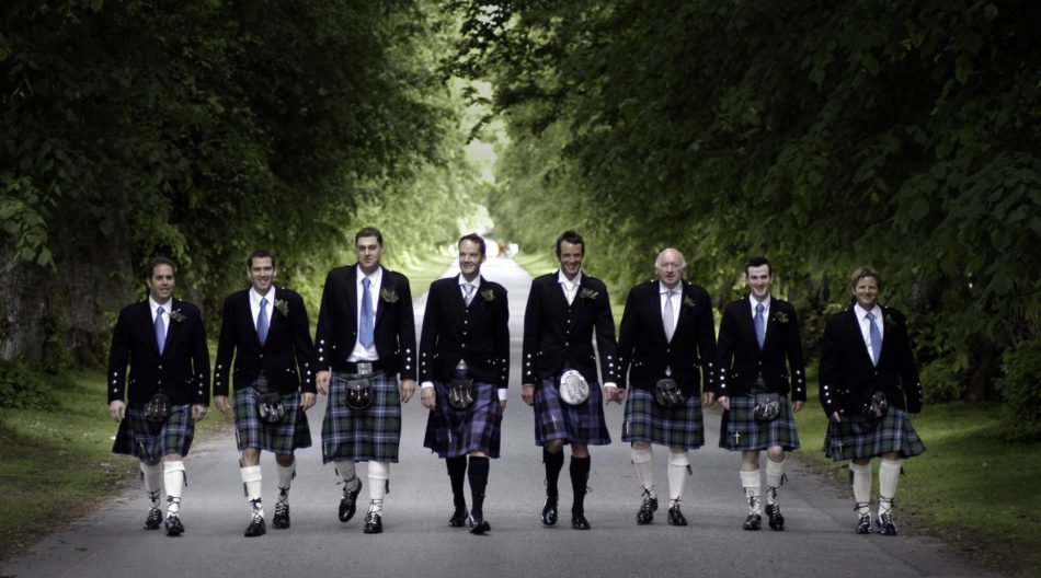Castles To Get Married In Scotland Blair Castle Weddings