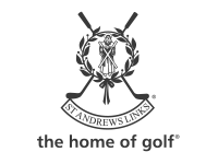 St Andrews Links Logo