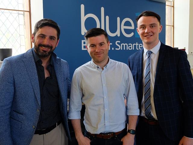 Dundee Stars Blue2 Digital