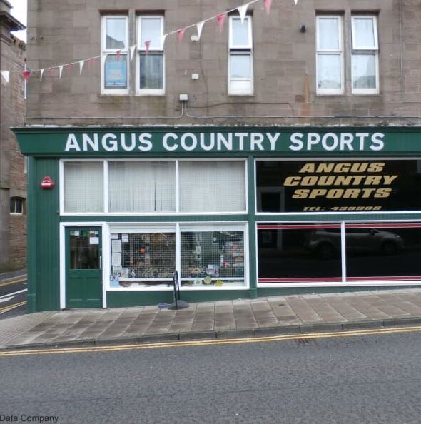Angus Country Sports