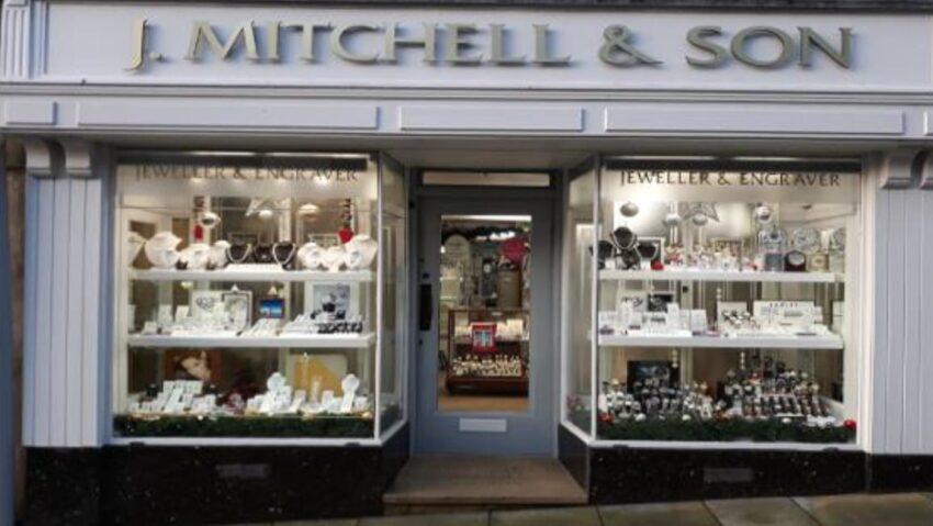 J.Mitchell & Son